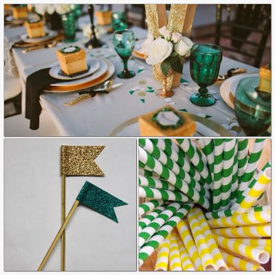 Healthy In Design: Australia Day Party Ideas