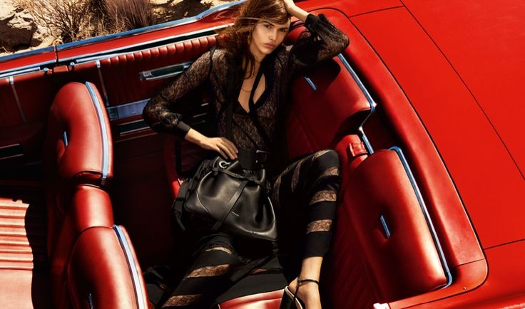 Michael Kors 2016 Spring/Summer campaign