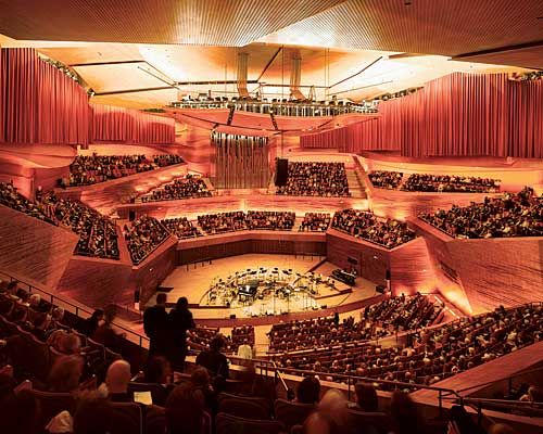 17 Best Ideas About Concert Hall On Pinterest Concert