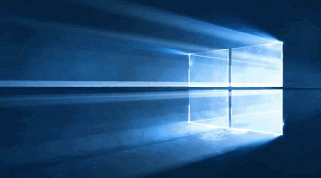 Windows 10 masaüstü duvar kağıdı belli oldu