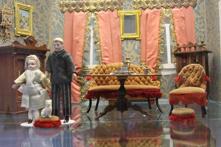 The Toy Museum, Prague