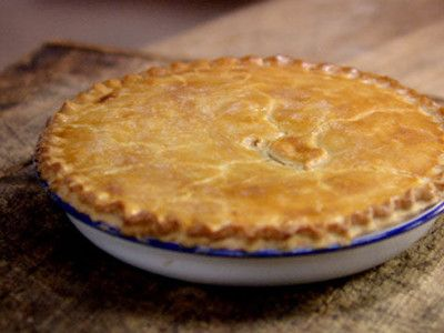The Fabulous Baker Brothers - Articles - Classic Chicken and Leek Pie Recipe - All 4