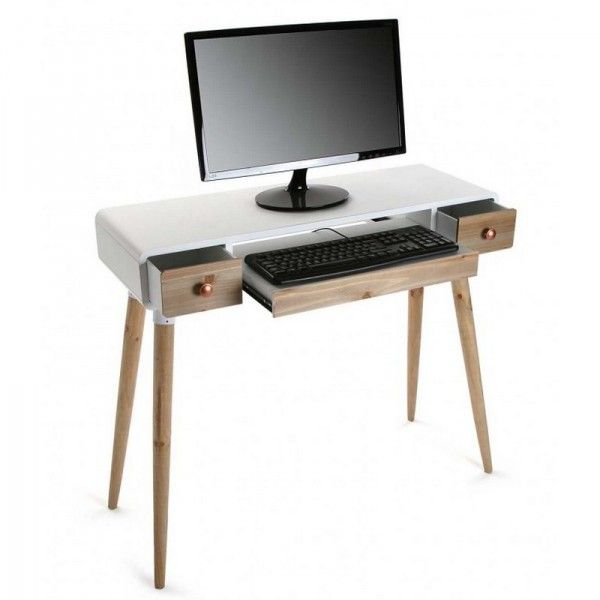 Table Bureau Design Perfect Salle Manger Table Bureau Design