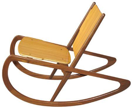 Móvel moderno no Brasil – Cadeiras e sofás de Joaquim Tenreiro