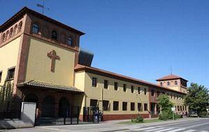 Salesianos de Monzón