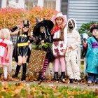 Как устроить детский праздник на Хэллоуин: 4 этапа подготовки