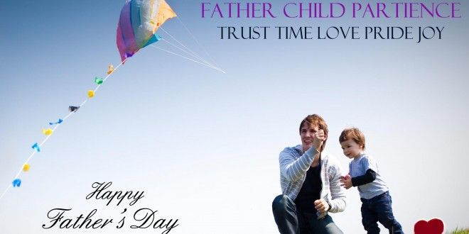 father's day celebrated on which date