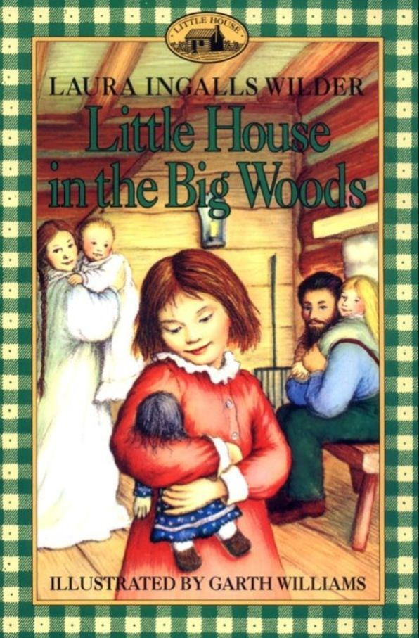 15 best images about read alouds on pinterest the long for Classic house books