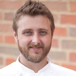 Paul Kanja  Senior Sous Chef - A talented and experienced chef with a long-standing interest in cooking trends and innovations, Paul Kanja arrives at Wabi London from Wabi Horsham where he spent two years as Senior Sous Chef.    Joining the team marked the culmination of a long standing relationship with Wabi Executive Chef Scott Hallsworth. The two trained together in 1995 and were reunited in 2007 when they worked at Nobu Melbourne.