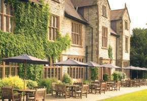 The Billesley Manor Hotel (Hotel) wedding venue in Alcester, nr Stratford-upon-Avon, Warwickshire