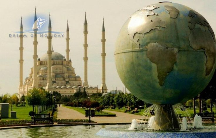 Turkey-Adana