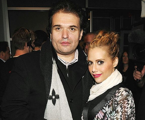 Simon Monjack, 1970-2010  Five months after the sudden demise of actress Brittany Murphy, her husband, Simon Monjack, was found dead in thei...