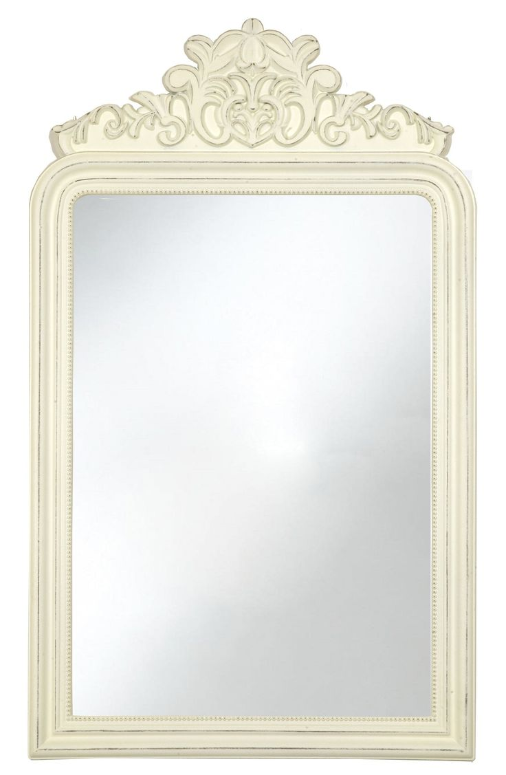 Casa Over the Mantel Mirror