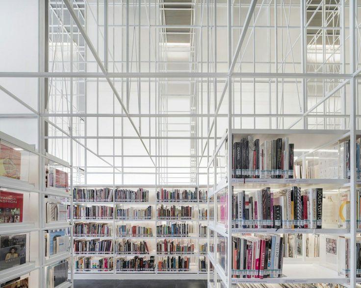 Thailand Creative and Design Center / Department of Architecture