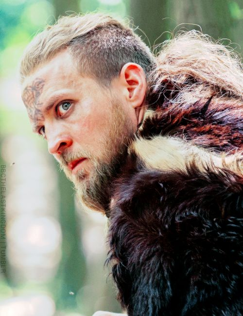 Ragnar the Younger | The Last Kingdom 1x08