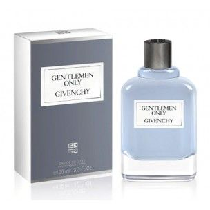 GIVENCHY GENTLEMEN ONLY HOMBRE EDT 150 ml.