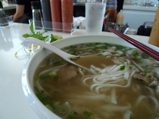 10 Best Pho Restaurants in L.A.