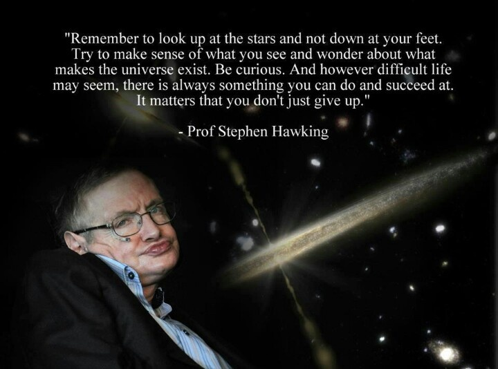 Stephen Hawking | Mensa Minds | Pinterest