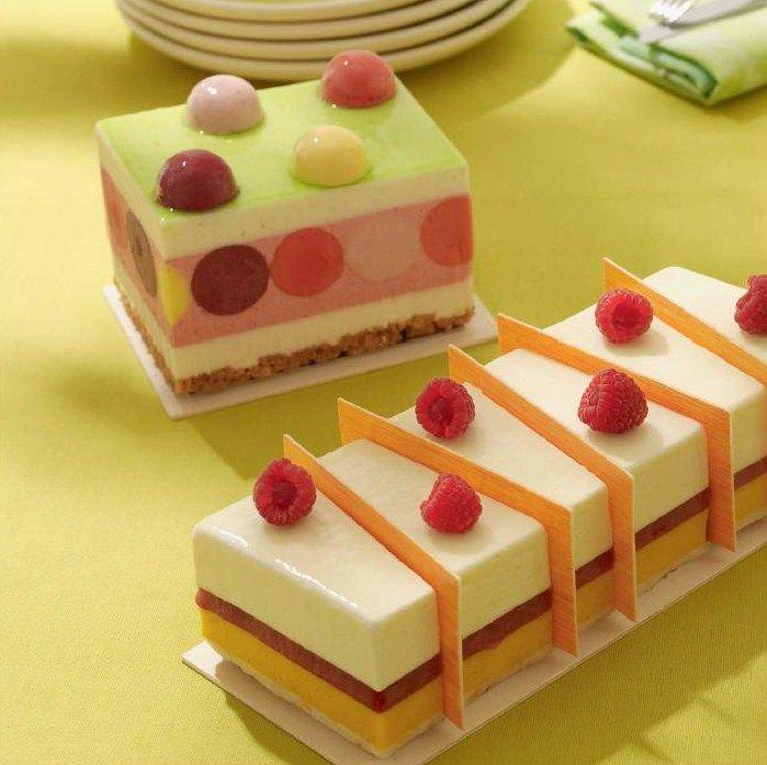 Ars Chocolatum: Summer creations @ Oberweis