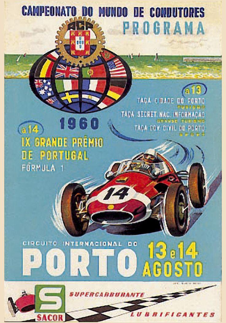 Oporto Grand Prix | circuito da Boavista | Portugal Cars | Portugal Car Hire | Lisbon Car Hire | Faro Car Hire | Porto Car Hire - www.portugal-cars.com