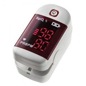 Oximetro de Pulso - Saturometro Choicemmed® md300C11