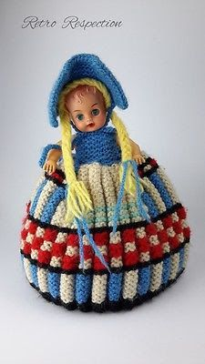 Image result for vintage tea cosies More