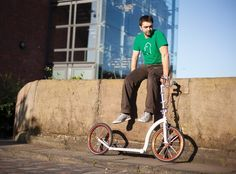 Image result for best kick scooter for commuting
