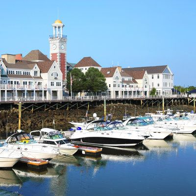 (S) Making MONEY'sTop 5 Healthiest Places To Live in the U.S. (at #5)is historicQuincy, Massachusetts. Just south ofBoston, Quincy residents can get to the water for great views and New England breezes, and the city has among the lowest rate ofdiabetes-r