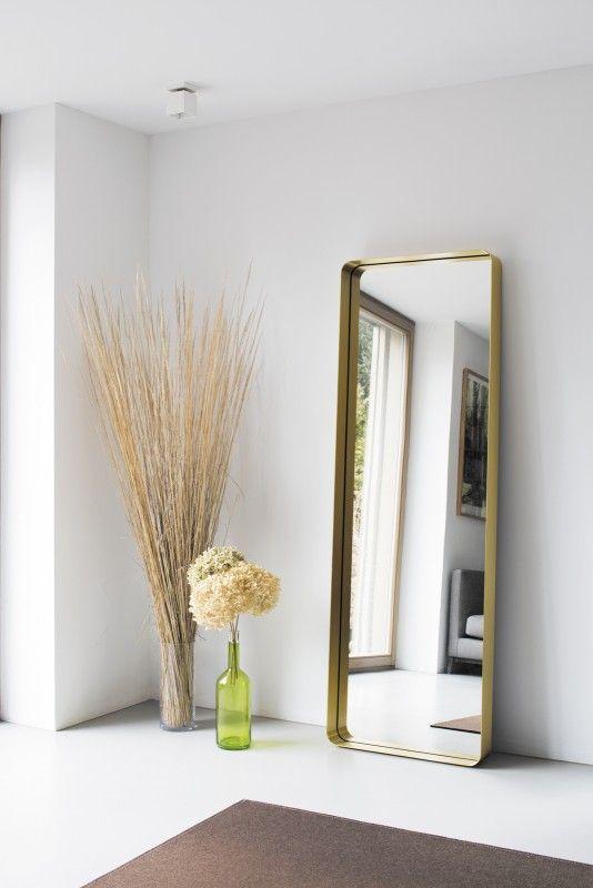 Cypris Mirror - Classicon EN