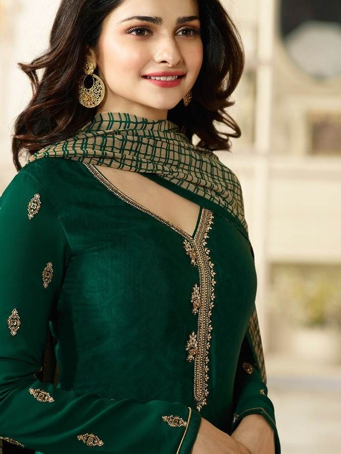 Specification : NAME : Bani silkina-11 TOTAL DESIGN : 10 PER PIECE RATE : 875/- FULL CATALOG RATE : 8750/- WEIGHT : 10 Type : Churidar Salwar Suits MOQ : Minimum 10 Pcs. Fabric Description : Top-French Printed Creap With Embroidery work + Stone | Sleeves-Georgette With Emb.work| Inner-No | Bottom- French Creap | Dupatta-Printed Chiffon | Length-Max up to 46 | Size-Max up to 52 (MASTER COPY)