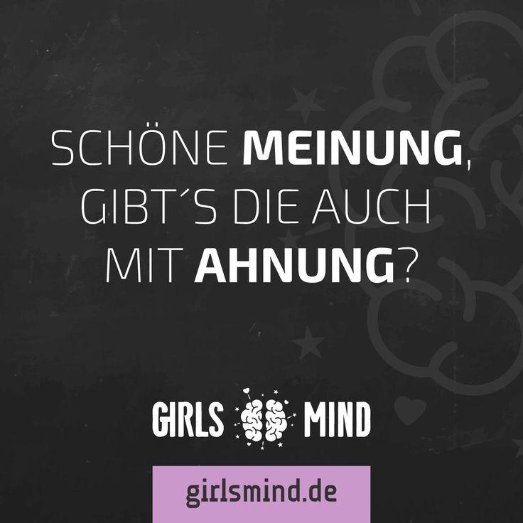 Nur nicht aufregen.  Mehr Sprüche auf: www.girlsmind.de  #genervt #kollegen…