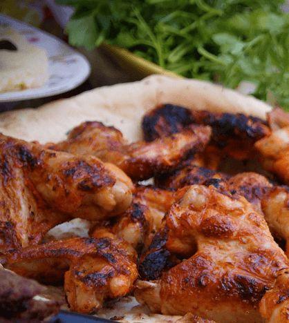 Een lekkere ovenschotel is nooit verkeerd. En deze ovenschotel met kip al helemaal niet! Smullen geblazen.