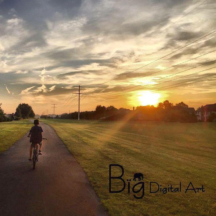 """""""If you want your life to have impact, focus it!"""" — Rick Warren ☀️🙏✨🚲👊 📷: Illinois, 2016 ©BigDigitalArt#bigdigitalart#instagram#graphicdesign#designgrafico#designergrafico#graphicart#artdesign#disenografico#digitaldesign#naturephotography#photography#photo#sunshine#sunnyday#sunpic#riding#sun#nature#sunset#bike#focus#blessed#colorsofspirit#impact#life#quotes#instagram#twitter"""