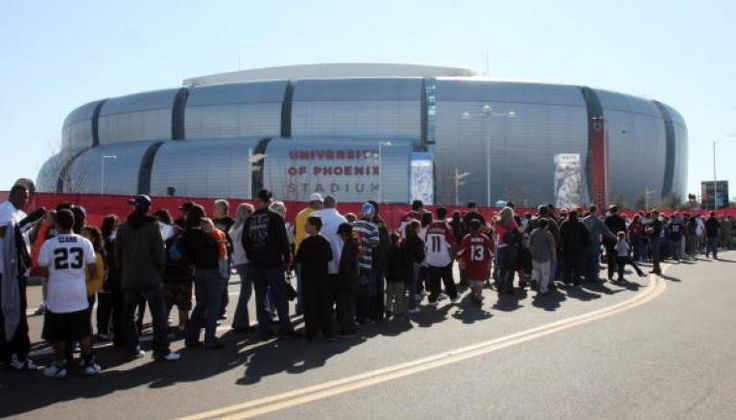 Super Bowl XLIX Super Fan Festival to be Free of Cost to Glendale