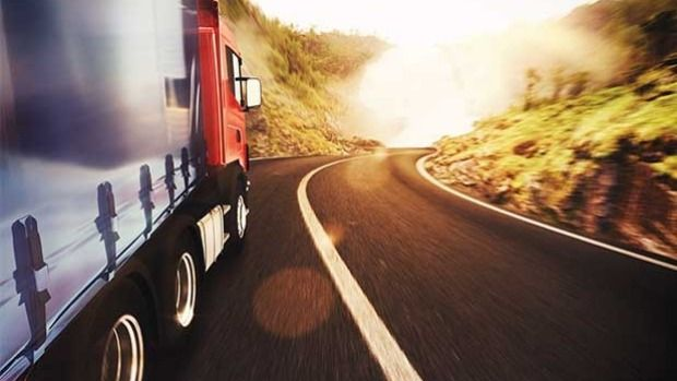 New in-cab technology could reduce truck accidents sponsored