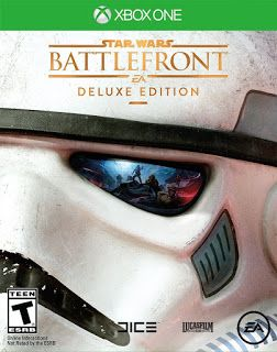 here new news new.blogspot.com: Star Wars: Battlefront - Deluxe Edition - Xbox One...