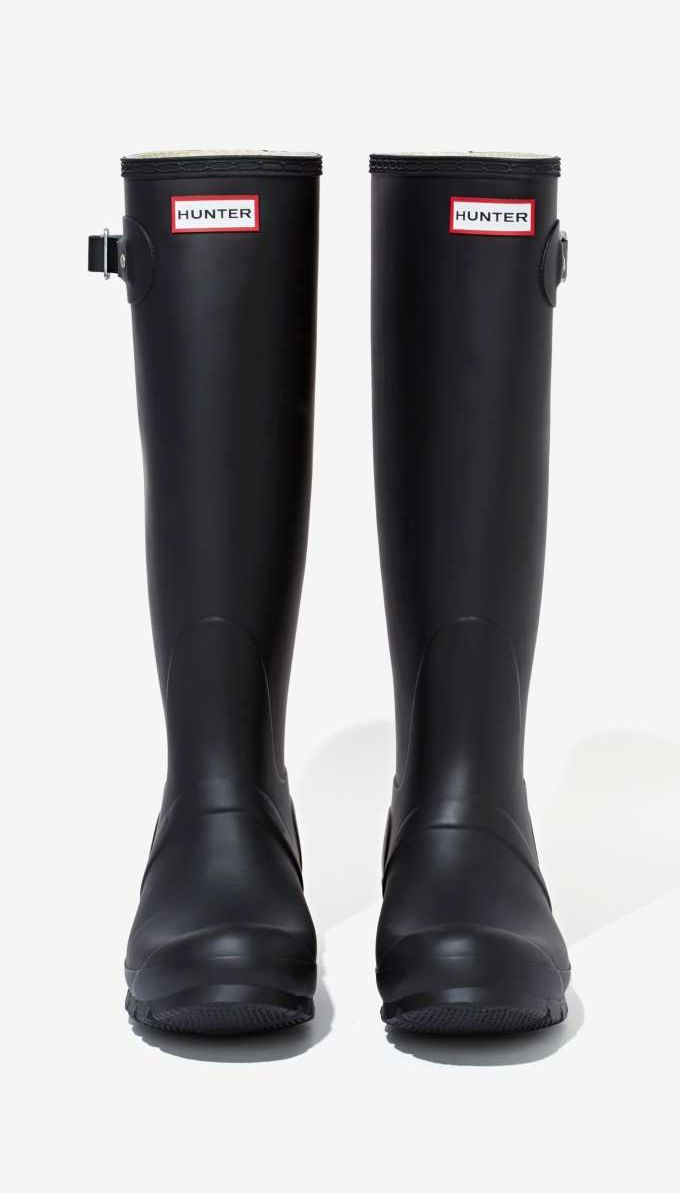1000  images about Hunter Boots on Pinterest | Hunter original ...
