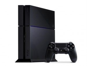 New PlayStation 4 will probably be fed with 8 -core 64-bit proceser named Jaguar, that will be produced expressly for Sony AMD. The console will likely be furnished with 8 GB (GDDR5) of system memory, 2.2 GB of video memory, a Blu-ray drive - which will rotate at a speed of 6x or 8x for DVD discs - and 160 GB hard-drive. >> playstation 4 --> http://playstation4.sx/