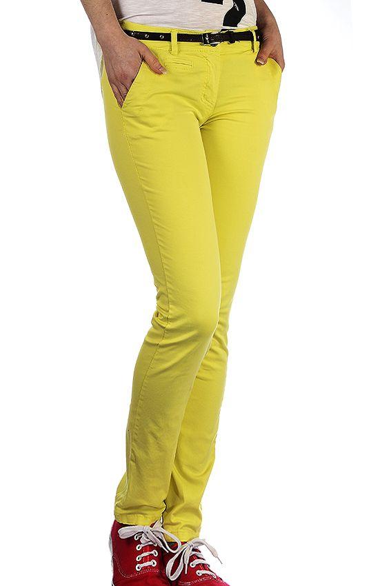 Παντελόνι γυναικείο υφασμάτινο 22,30€ Διαθέσιμο στο http://goo.gl/5GDwFu
