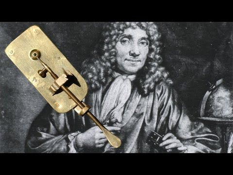 Three centuries ago, Antoni van Leeuwenhoek made hundreds of simple microscopes. He experimented with at least three methods to make their tiny lenses but ke...