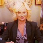 20 Leslie Knope Reaction GIFs For Every Occasion