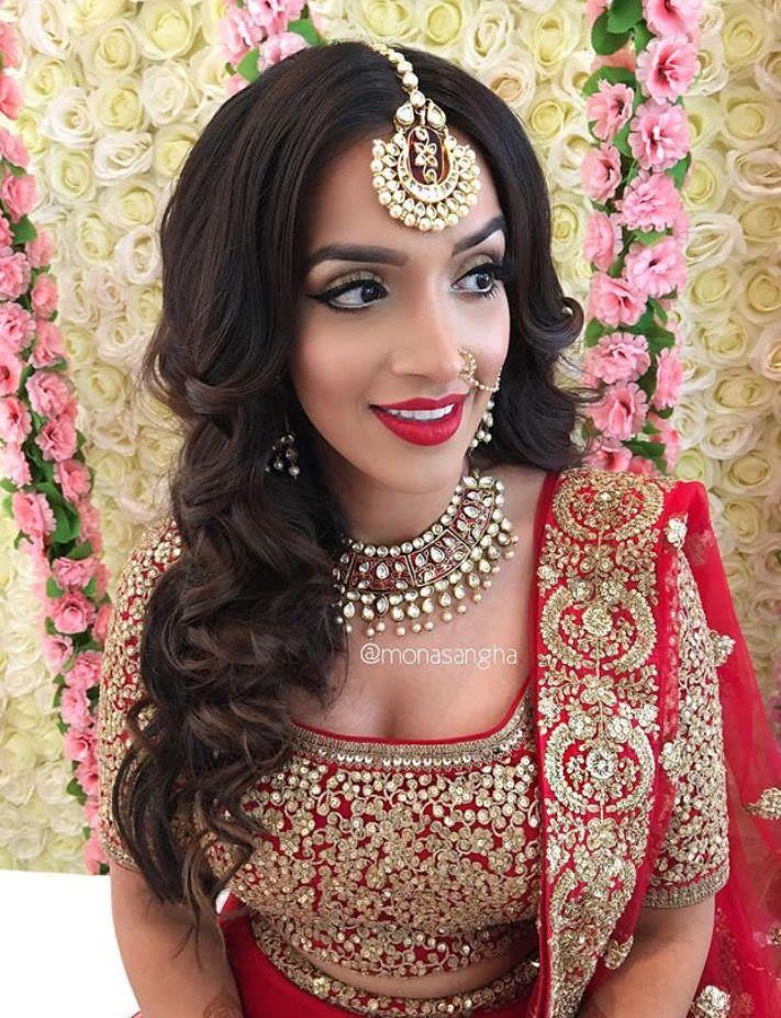 2986 best Nathni - Bridal Nosering / Nath images on Pinterest ...