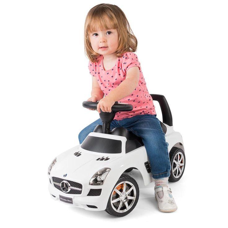 Der Spielzeugtester hat das Kinder fahren auf SUV Auto Spielzeug Mercedes-Benz AMG SLS mit Sound-Effekte angeschaut und empfiehlt es hier im Shop. Ich versuche alle Produkte immer selbst zu testen. Aufgrund der Vielzahl der Artikel kann ich das leider nicht alles selber machen. Aber ich erstelle… – Spielzeugtester