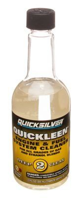 Mercury Marine 92-8M0047921 Quickleen, 12 oz. For product info go to:  https://www.caraccessoriesonlinemarket.com/mercury-marine-92-8m0047921-quickleen-12-oz/