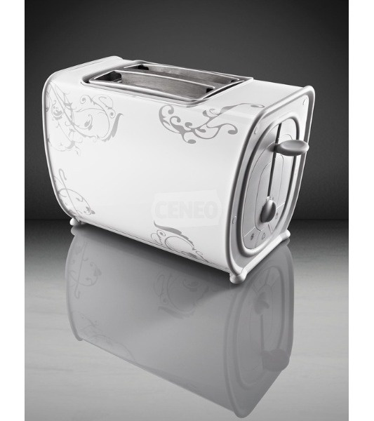 1000 images about tostery toasters on pinterest - Grille pain radio russell hobbs ...