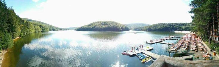 Casa Ponton Baraj