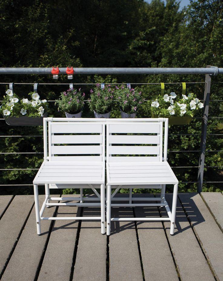 Esschert Design magical bank / picknicktafel