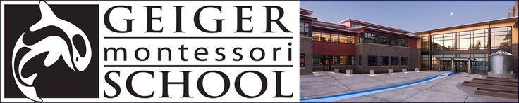 Geiger Montessori School - A Public District Montessori School, Tacoma, WA