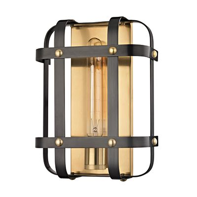 Colchester  Wall Sconce by Hudson Valley Lighting
