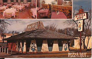 17 Best Images About Vintage Restaurants On Pinterest
